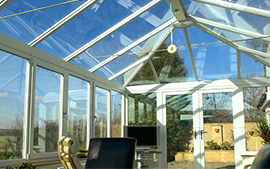 Conservatory Cleaning Basildon